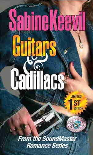 Guitars limited cover